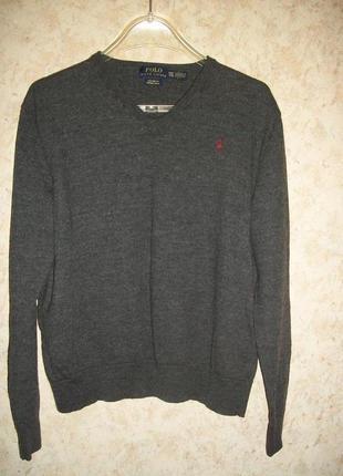 Кофта\свитер\джемпер мериносовая шерсть