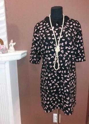Платье р.xl-xxl next