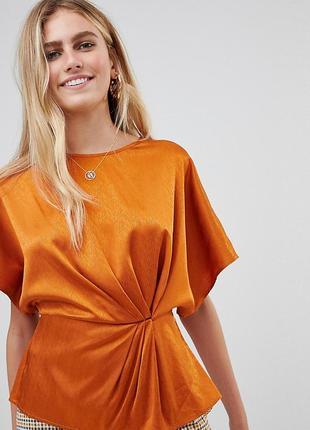 Нереально красивая блузка