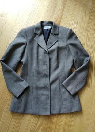 Піджак у вінтажному стилі