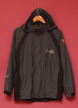 The north face m summit series gore tex jacket куртка мембранная