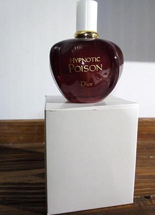 Парфуми духи christian dior hypnotic poison 100 ml тестер