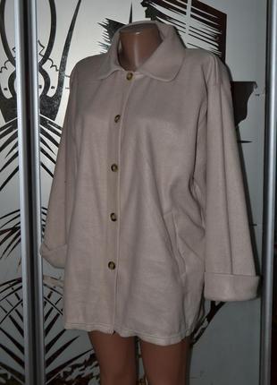 Легкая куртка пальто