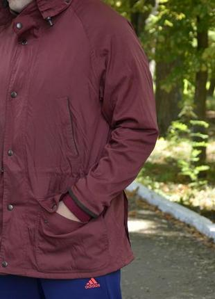 Куртка barbour beafourt soft parka