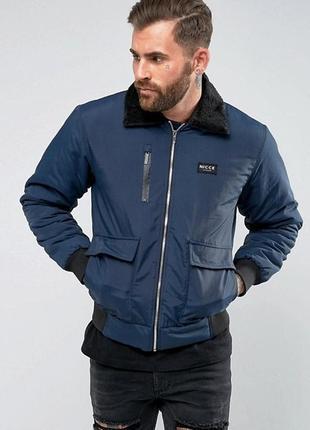 Куртка nicce london оригинал