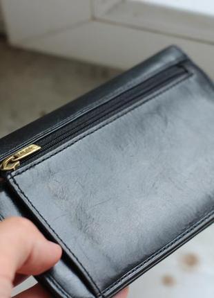 Кожаный кошелек tony perotti italico 1902 оригинал2 фото