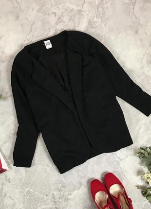 Трикотажный пиджак  cg1933011 vero moda