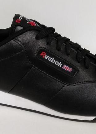 Reebok classic мужские кожаные кроссовки