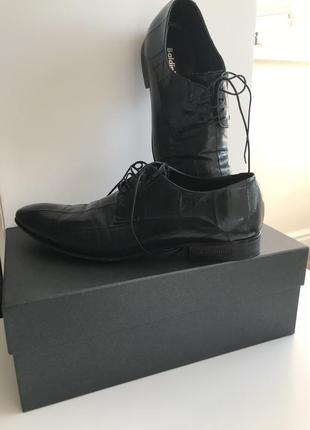 Туфли мужские baldinini