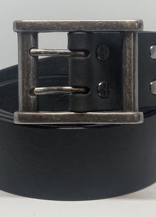Ремень кожаный babel's craft