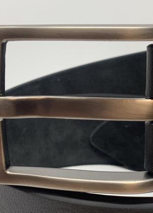 Ремень кожанный babel's craft // man2 фото