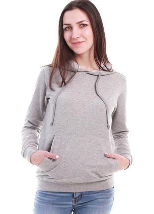 Новая женская худи с капюшоном от ovs