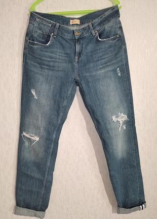 Colin's крутые джинсы vintage w 28 l 32 винтаж бойфренд boyfriend