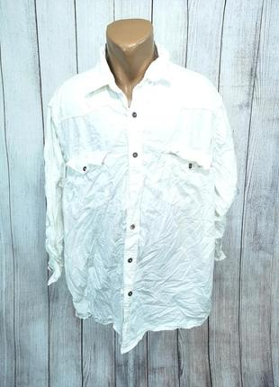 Рубашка стильная elenbee, cotton