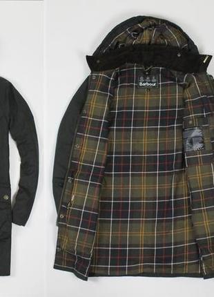 Куртка на осень  barbour