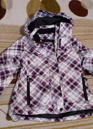 Курточка осень - зима
