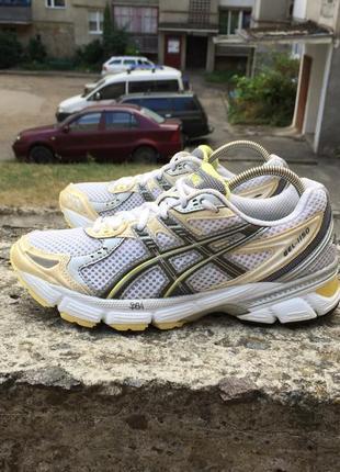 Оригинальные беговые кроссовки asics gel-1150 t065n