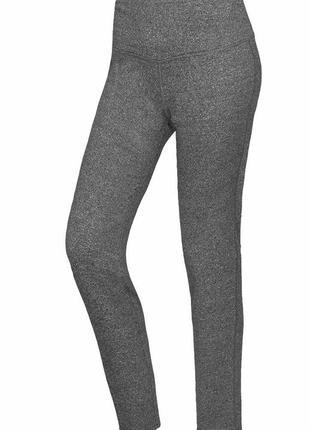 Серые спортивные штаны crivit,большой размер.
