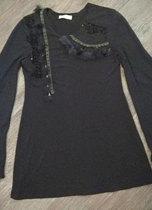 Красивая блуза, туника, известного бренда!