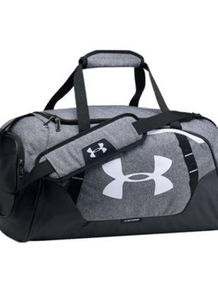 Cпортивная сумка under armour undeniable duffle 3.0