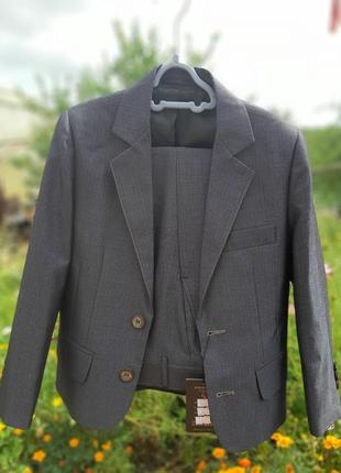 Школьная форма,  строгий костюм1 фото