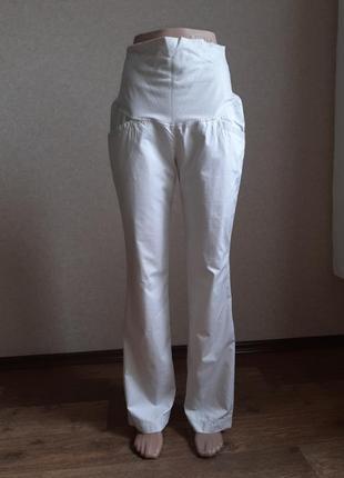 Женские легкие брюки для беременных