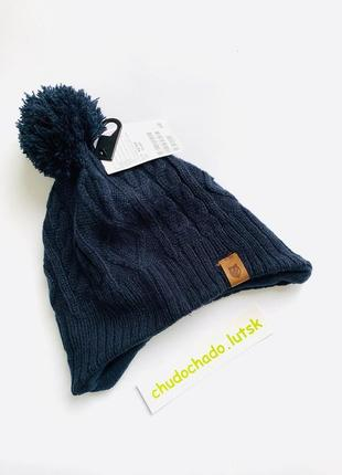 Зимняя шапка h&m для мальчика