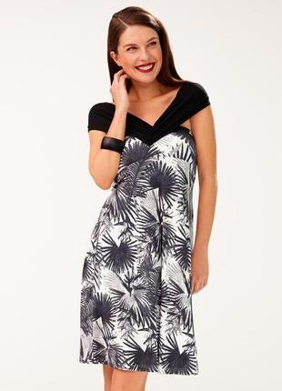 Новое многофункциональное платье- юбка от tchibo германия, размер 36 евро 42-44