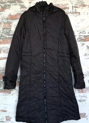 Итальянское демисезонное пальто laura di sarpi