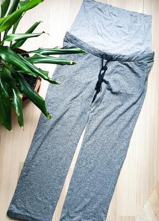 Штаны esmara для беременных современные спортивные легкие