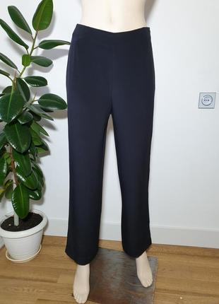 Шёлковые штаны/брюки akris