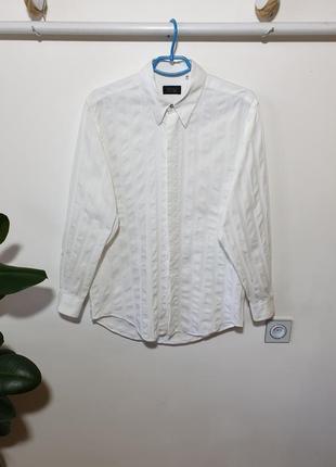 Рубашка versace v2