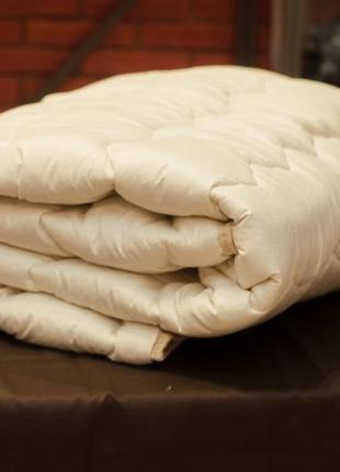 Одеяло шерстяное, стеганное полуторное последнее