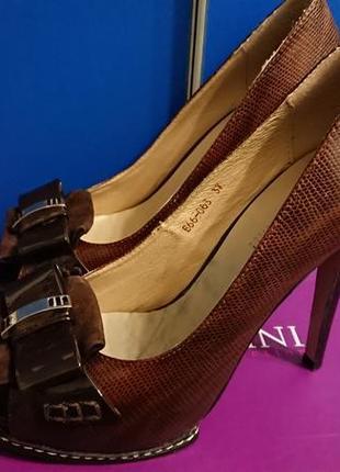 Туфли blizarini