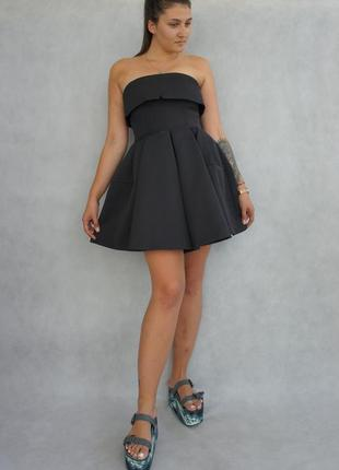 Платье-ромпер h&m