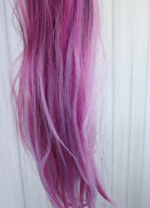 Канекалон волосы для плетения