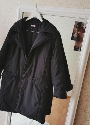 Итальянская куртка пальто