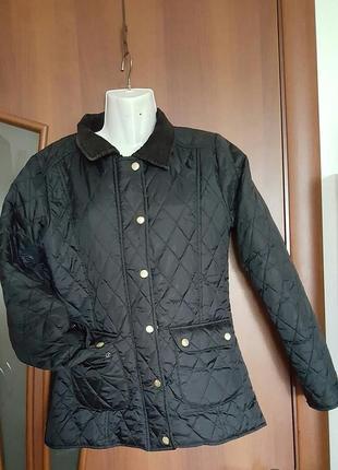 Курточка осенне-весенная