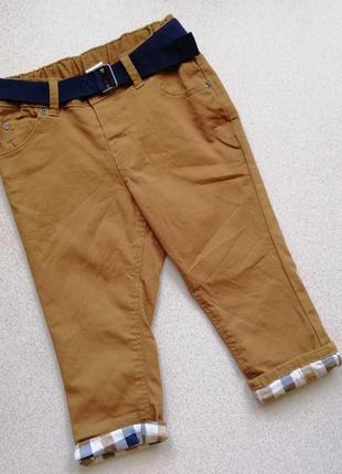 Штаны h&m джинсы