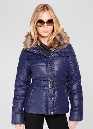 Распродажа до 31.08 - отпадная курточка-пуховичек от tchibo, германия - р. 50-52 укр.