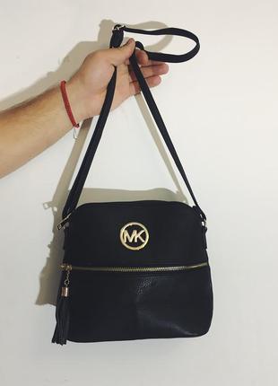 Женская сумка-клатч michael kors