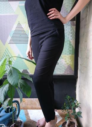 Легкие брюки divided