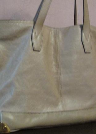 Супер сумка ,натуральная кожаwarehouse