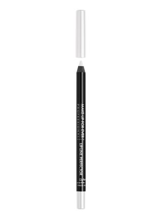 Безколірний олівець - філлер для губ make up for ever, 1.2g / карандаш-филлер