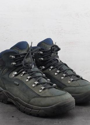 Ботинки lowa renegade gtx mid. размер 39.5