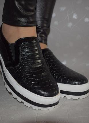 Туфли женские новые в наличии