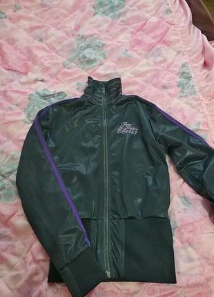 Крута спортивна кофта- куртка