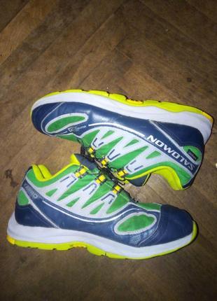 Гірські кросівки salomon  xa pro 2 gtx