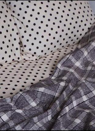 Полуторное постельное белье украина 100% хлопок