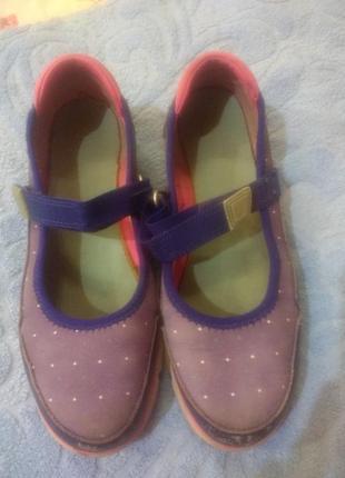 Clarks спортивная обувь
